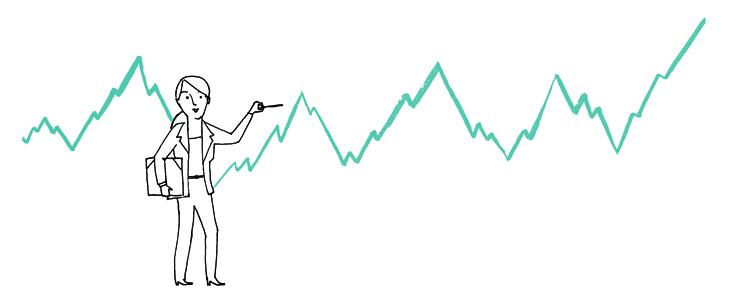 Visión de mercados