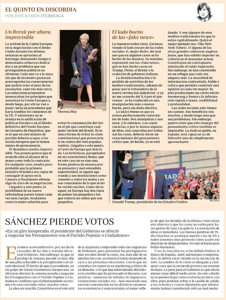 ABC EQED BREXIT  Y SANCHEZ