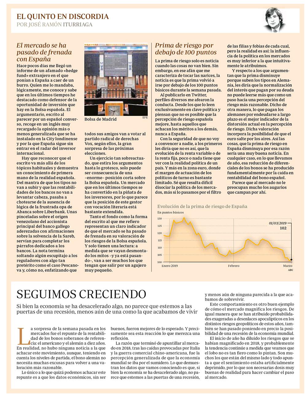ABC EQED ITURRIAGA MERCADO PRIMA DE RIESGO Y CRECIMIENTO 04032019-1