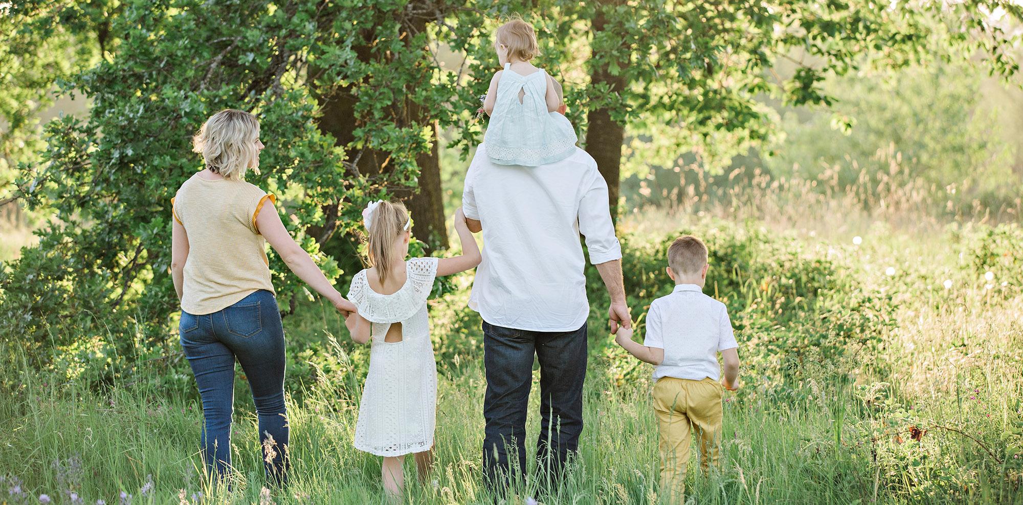 Abante Planificación familiar y herencia