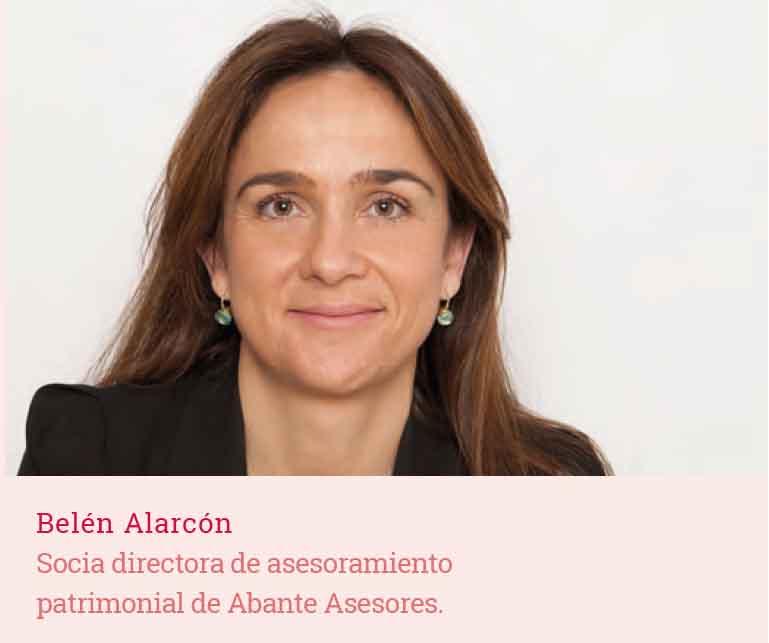Abante_Belen_Alarcon_Mujeres y Financial Life Planning