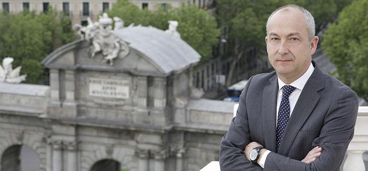 Ángel Olea, director de inversiones de Abante