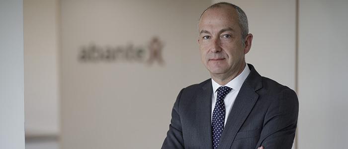 Ángel Olea, Ángel Olea, director de inversiones de Abante