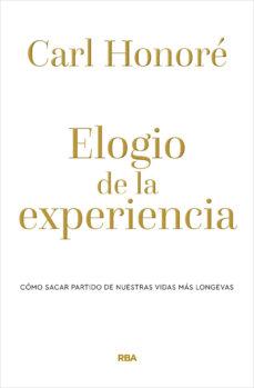 Libro elogio de la experiencia