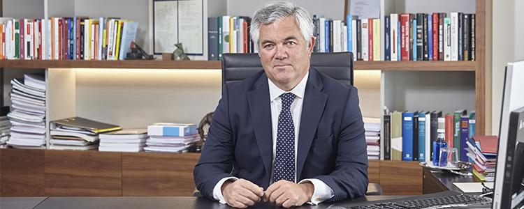 Santiago Satrústegui