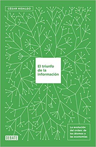 libro el triunfo de la información