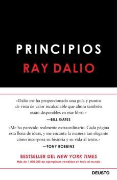 libro principios de Dalio