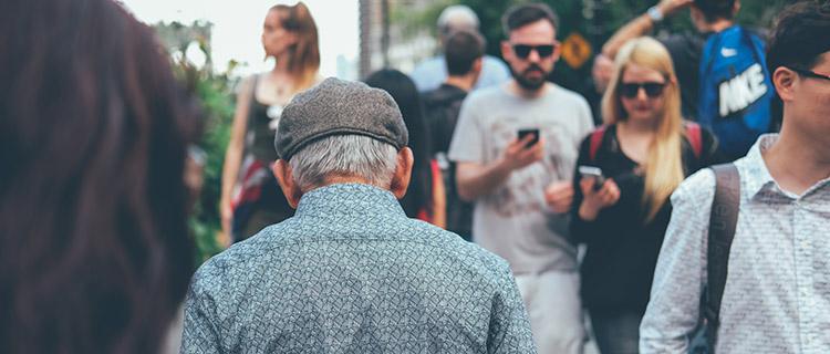 pensiones de jubilación